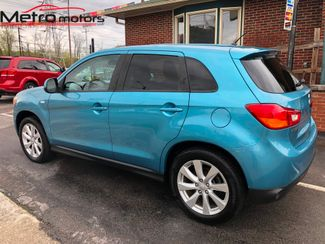 2013 Mitsubishi Outlander Sport ES Knoxville , Tennessee 38