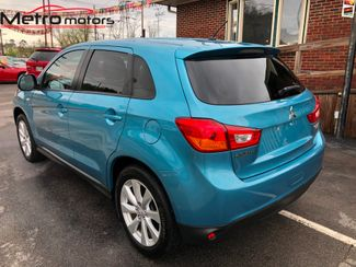 2013 Mitsubishi Outlander Sport ES Knoxville , Tennessee 39