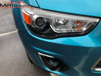 2013 Mitsubishi Outlander Sport ES Knoxville , Tennessee 4