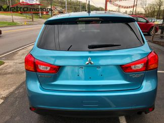 2013 Mitsubishi Outlander Sport ES Knoxville , Tennessee 41