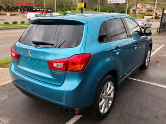 2013 Mitsubishi Outlander Sport ES Knoxville , Tennessee 46