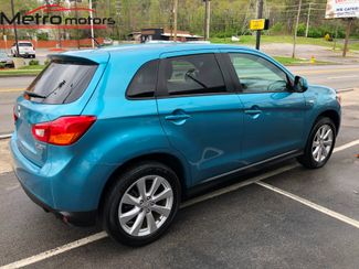 2013 Mitsubishi Outlander Sport ES Knoxville , Tennessee 47