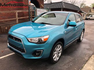 2013 Mitsubishi Outlander Sport ES Knoxville , Tennessee 7