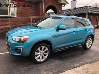 2013 Mitsubishi Outlander Sport ES Knoxville , Tennessee 8