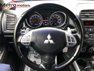 2013 Mitsubishi Outlander Sport ES Knoxville , Tennessee 19