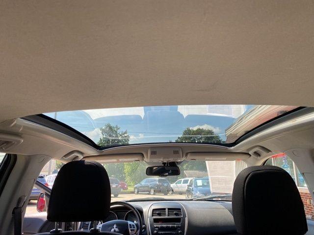 2013 Mitsubishi Outlander Sport SE in Medina, OHIO 44256