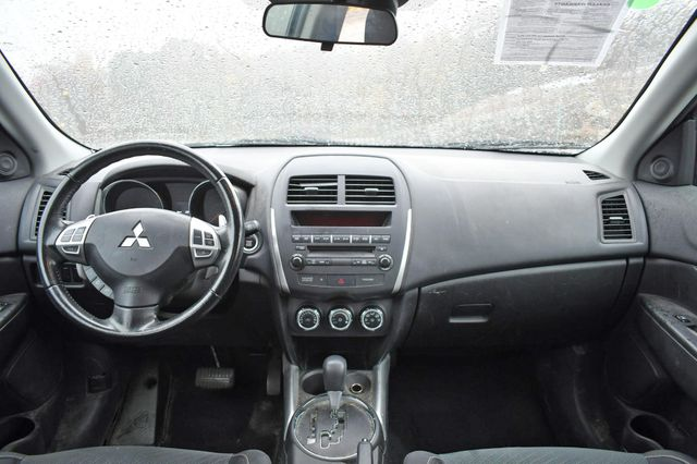 2013 Mitsubishi Outlander Sport SE Naugatuck, Connecticut 1