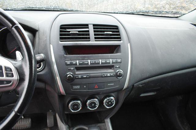 2013 Mitsubishi Outlander Sport SE Naugatuck, Connecticut 3