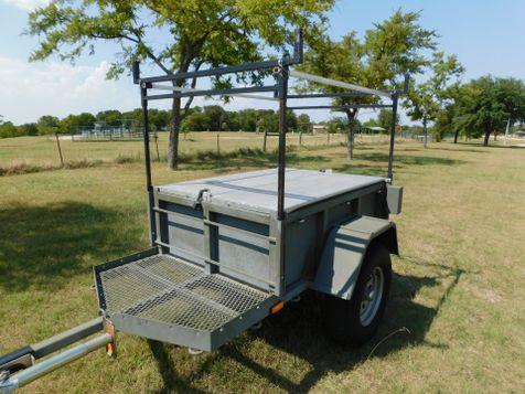 2013 Morris Mule Utility Trailer  in Wylie, TX