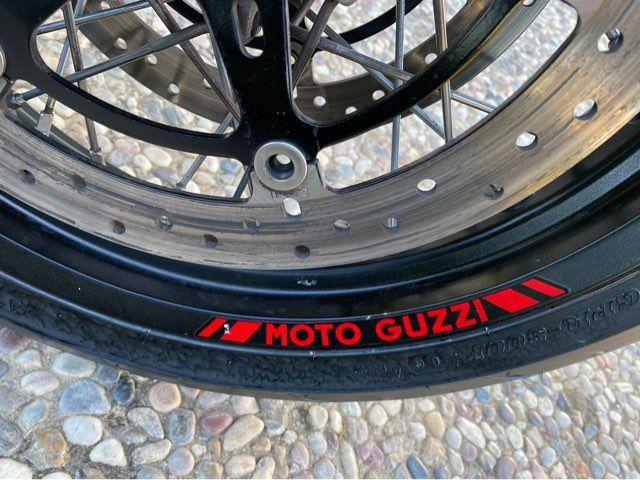 2013 Moto Guzzi Griso 8V SE in McKinney, TX 75070