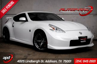2013 Nissan 370Z NISMO w/ Stillen Intakes in Addison, TX 75001