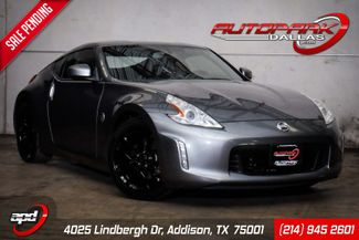 2013 Nissan 370Z in Addison, TX 75001