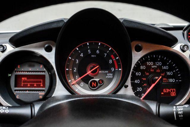 2013 Nissan 370Z NISMO in Addison, TX 75001