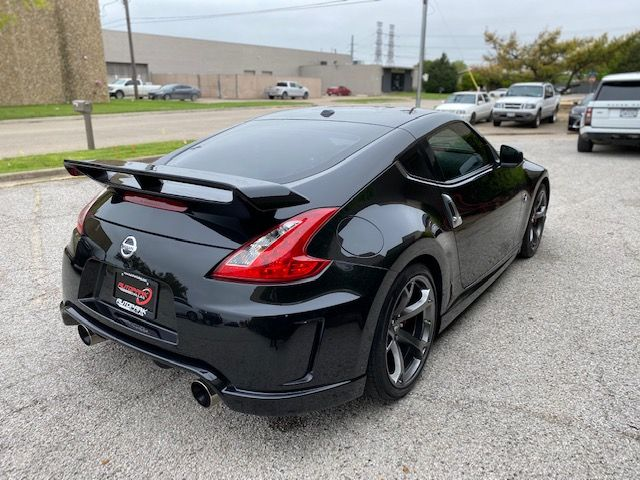 2013 Nissan 370Z NISMO in Addison, TX 75001