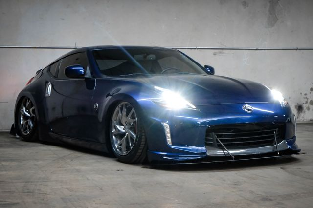 2013 Nissan 370Z Touring Sport w/ Air Ride & MANY Upgrades in Addison, TX 75001
