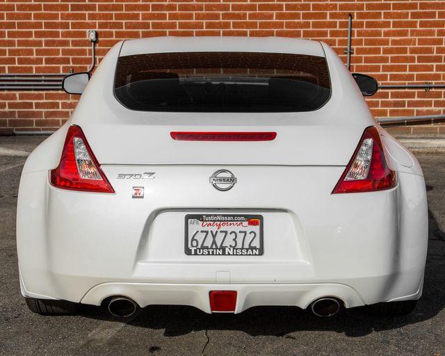 2013 Nissan 370Z Burbank, CA 5