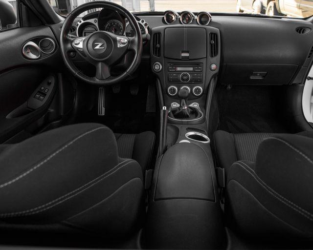 2013 Nissan 370Z Burbank, CA 11
