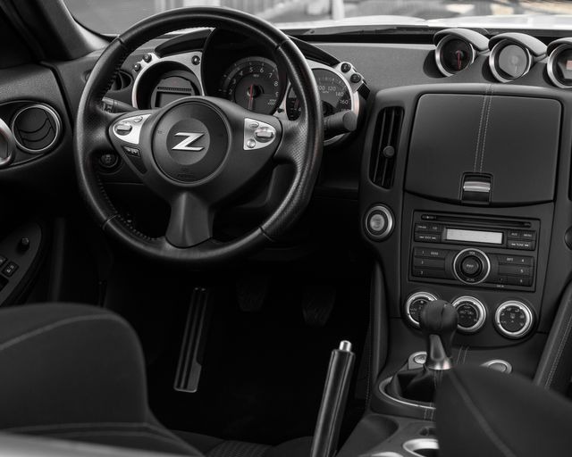 2013 Nissan 370Z Burbank, CA 10