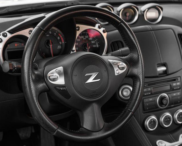 2013 Nissan 370Z Burbank, CA 9
