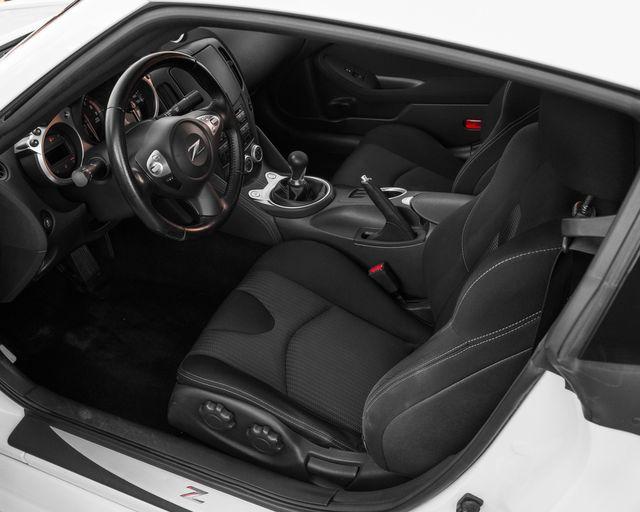 2013 Nissan 370Z Burbank, CA 8
