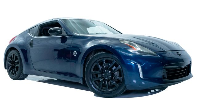 2013 Nissan 370Z Touring with Upgrades in Dallas, TX 75229