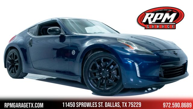 2013 Nissan 370Z Touring with Upgrades