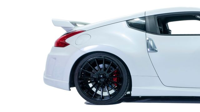 2013 Nissan 370Z NISMO Supercharged with Many Upgrades in Dallas, TX 75229