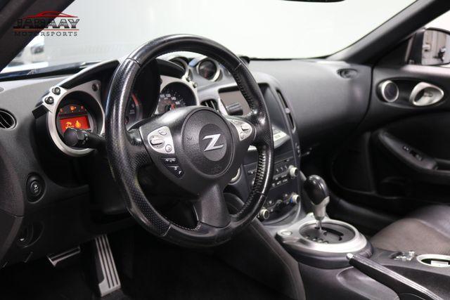2013 Nissan 370Z Touring Merrillville, Indiana 9