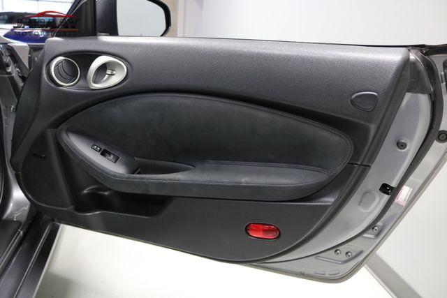 2013 Nissan 370Z Touring Merrillville, Indiana 23