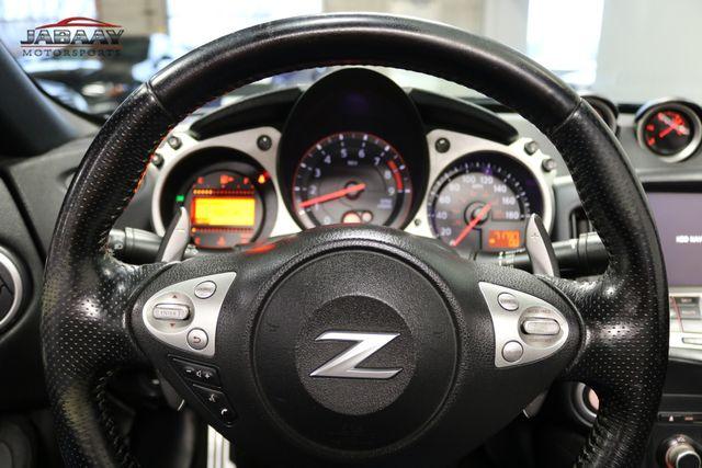 2013 Nissan 370Z Touring Merrillville, Indiana 15