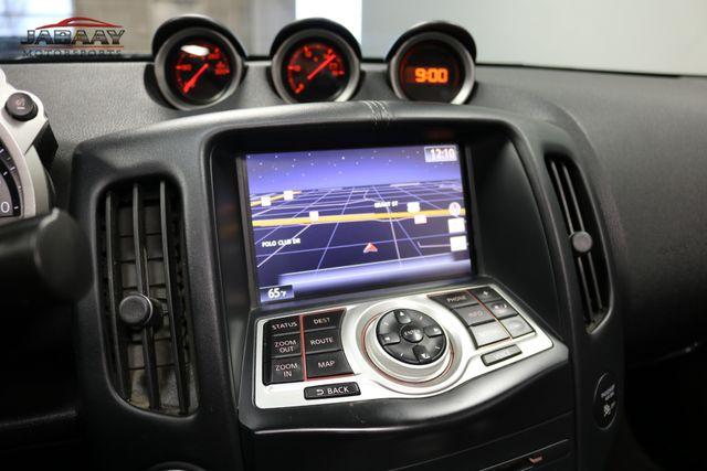 2013 Nissan 370Z Touring Merrillville, Indiana 17