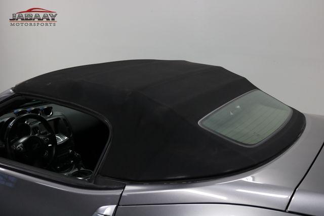 2013 Nissan 370Z Touring Merrillville, Indiana 28