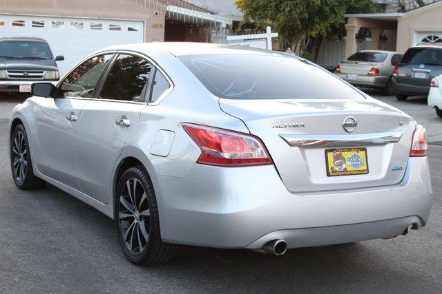 2013 Nissan ALTIMA 2.5 S SEDAN 68K MLS SERVICE RECORDS in Van Nuys, CA 91406