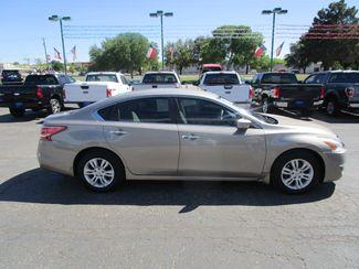 2013 Nissan Altima 25 S  Abilene TX  Abilene Used Car Sales  in Abilene, TX
