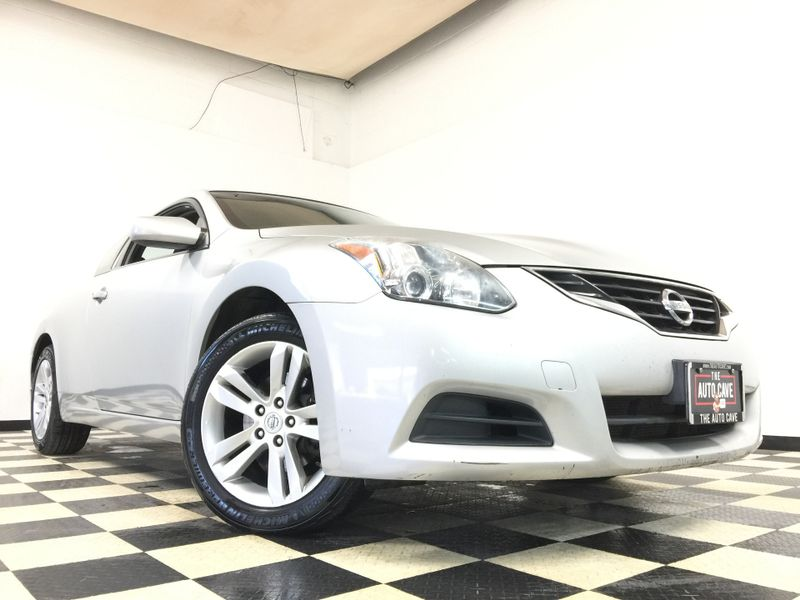 2013 Nissan Altima *Affordable Payments*   The Auto Cave in Addison