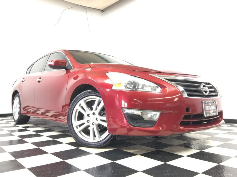 2013 Nissan Altima *Easy In-House Payments* | The Auto Cave in Addison