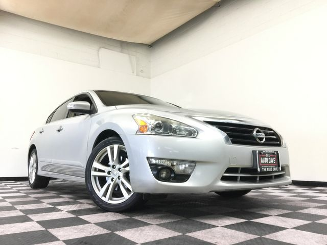 2013 Nissan Altima *Approved Monthly Payments* | The Auto Cave in Dallas
