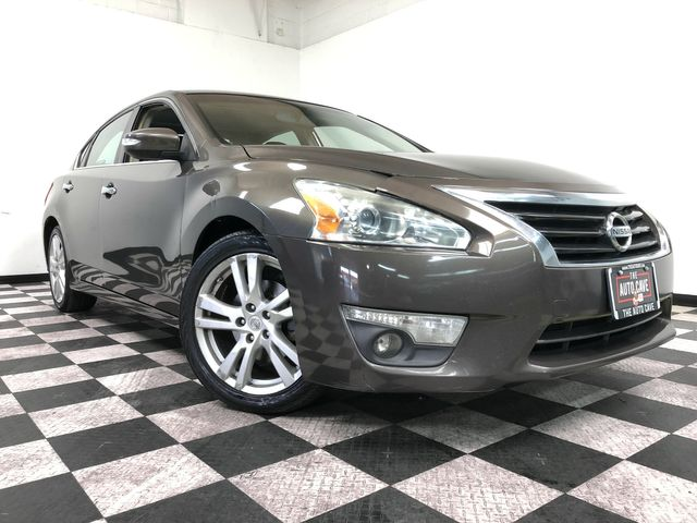 2013 Nissan Altima *Affordable Payments* | The Auto Cave in Dallas