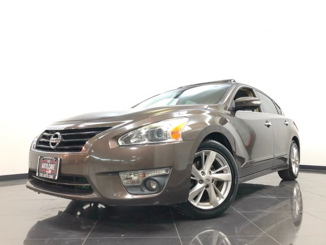 2013 Nissan Altima *Drive TODAY & Make PAYMENTS* | The Auto Cave in Dallas