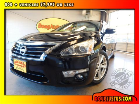 2013 Nissan Altima 2.5 SL in Airport Motor Mile ( Metro Knoxville ), TN
