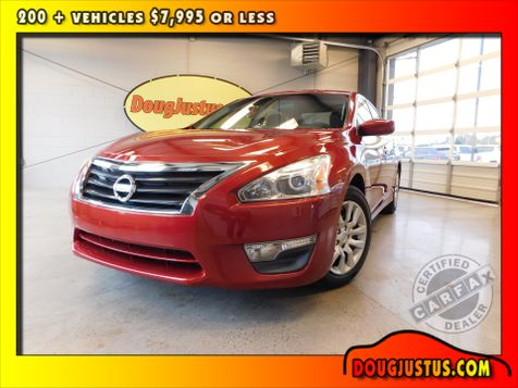2013 Nissan Altima 2.5 S in Airport Motor Mile ( Metro Knoxville ), TN
