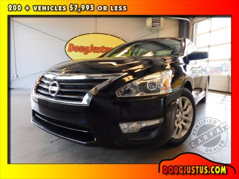 2013 Nissan Altima 2.5 in Airport Motor Mile ( Metro Knoxville ), TN