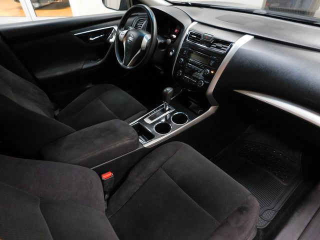 2013 Nissan Altima 2.5 in Airport Motor Mile ( Metro Knoxville ), TN 37777