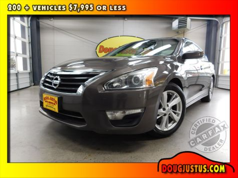 2013 Nissan Altima 2.5 SV in Airport Motor Mile ( Metro Knoxville ), TN