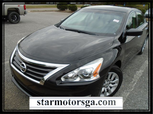 2013 Nissan Altima 2.5 S in Atlanta, GA 30004