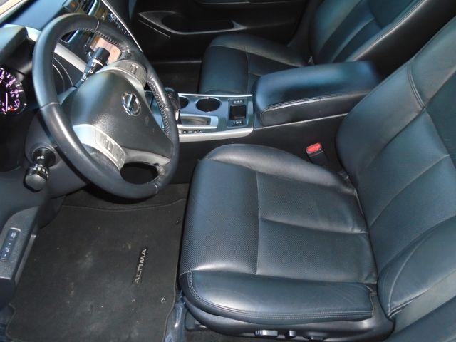 2013 Nissan Altima 2.5 SL in Alpharetta, GA 30004