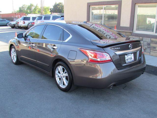 2013 Nissan Altima 2.5 SV Sedan in American Fork, Utah 84003