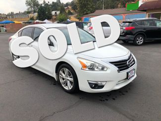 2013 Nissan Altima 2.5 SL | Ashland, OR | Ashland Motor Company in Ashland OR