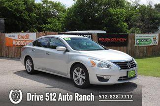 2013 Nissan Altima 2.5 SV in Austin, TX 78745