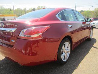 2013 Nissan Altima 2.5 SL Batesville, Mississippi 12